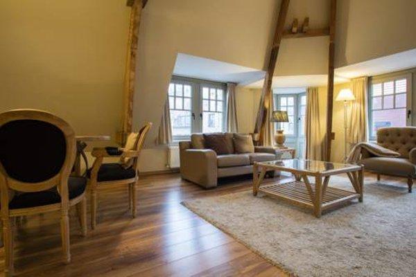 Apartments Ypres - фото 8