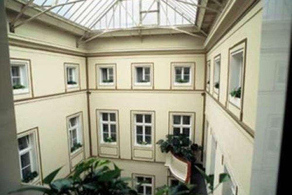 Hotel Wandl - фото 17
