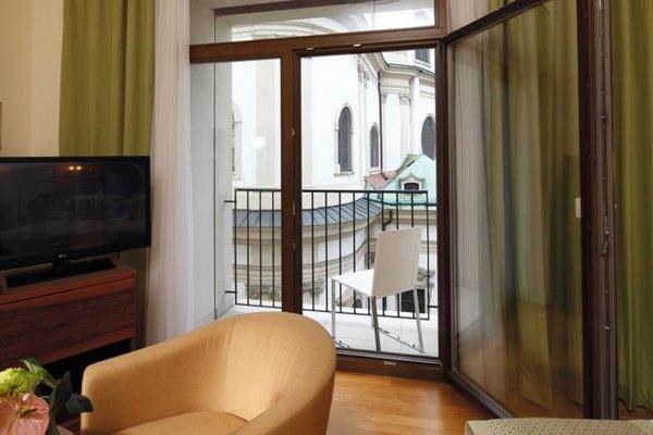 Hotel Wandl - фото 19