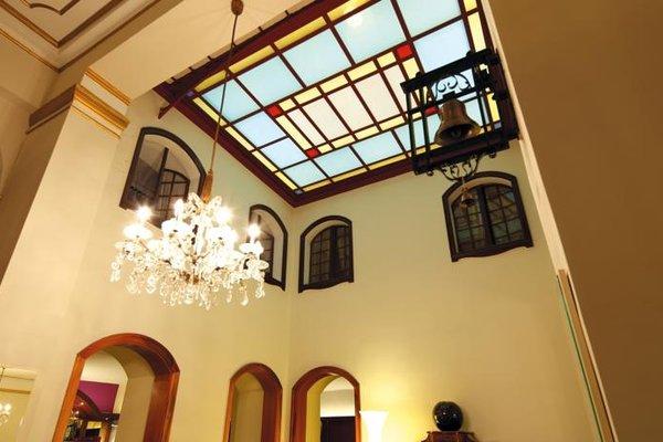 Hotel Wandl - фото 20