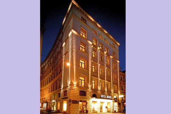 Hotel Wandl - фото 21