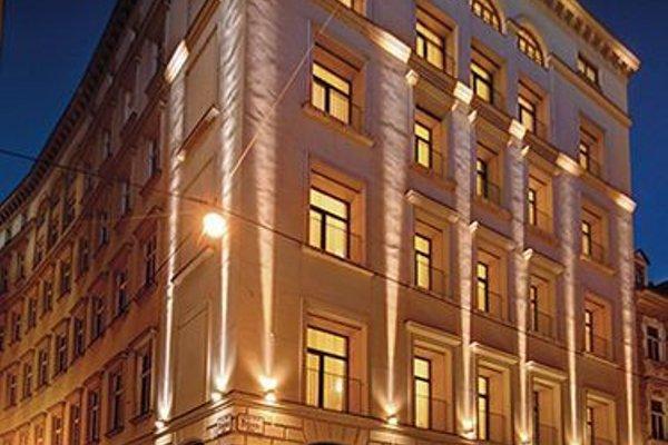 Hotel Wandl - фото 22