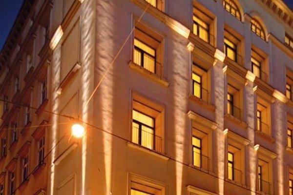 Hotel Wandl - фото 23