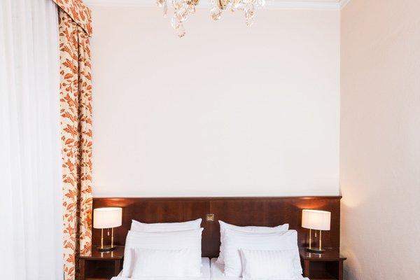 Hotel Wandl - фото 3