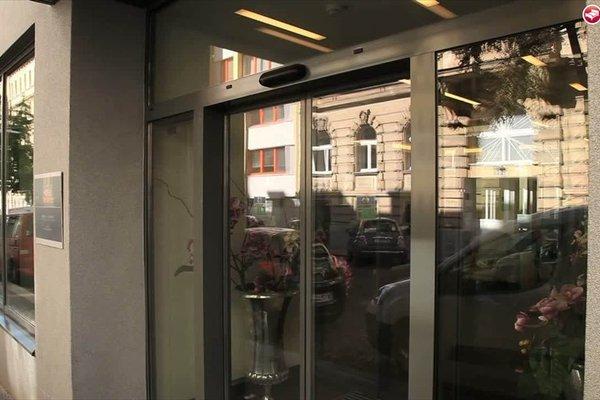 The Hotel 1060 Vienna - фото 22