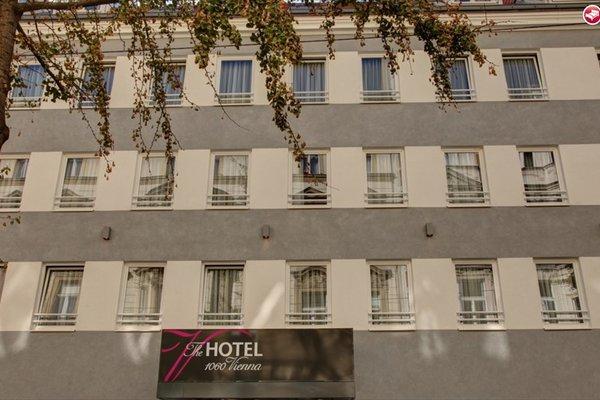 The Hotel 1060 Vienna - фото 23