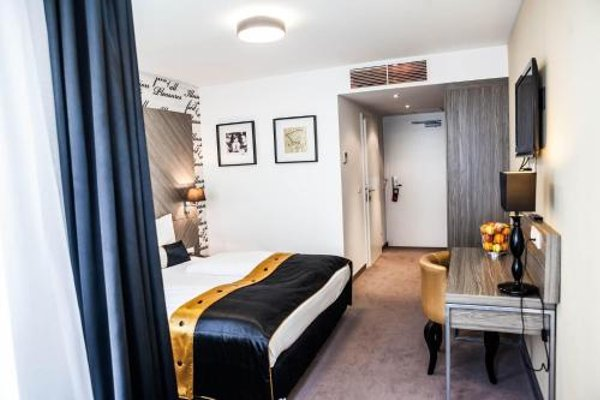 The Hotel 1060 Vienna - фото 3
