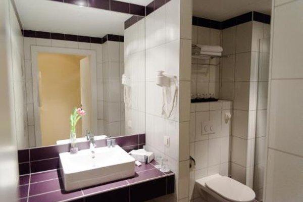 The Hotel 1060 Vienna - фото 9