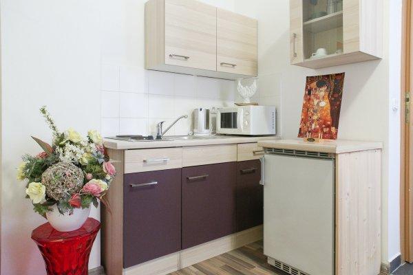 Queens Apartments - фото 16