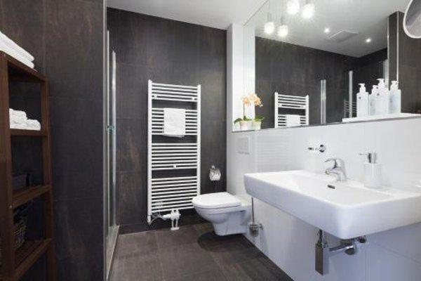 Rafael Kaiser Premium Apartments - фото 10