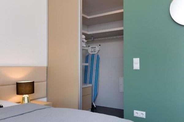 Rafael Kaiser Premium Apartments - фото 12