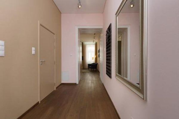 Rafael Kaiser Premium Apartments - фото 18