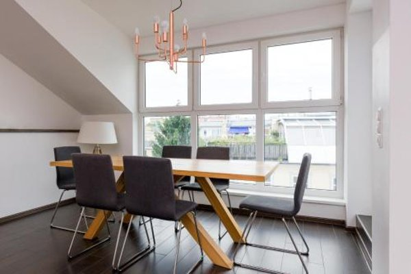 Rafael Kaiser Premium Apartments - фото 7