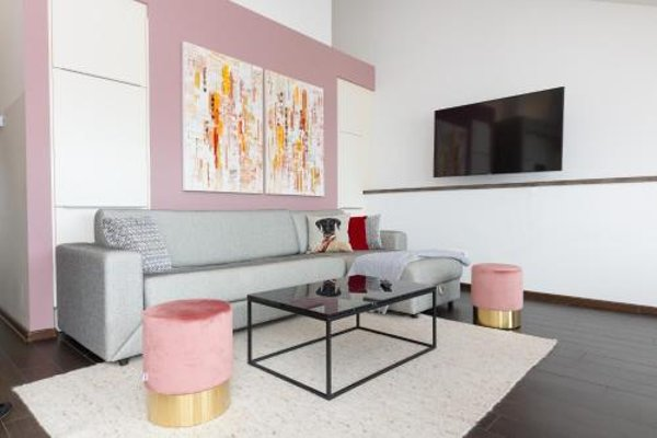 Rafael Kaiser Premium Apartments - фото 8