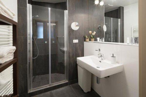 Rafael Kaiser Premium Apartments - фото 9