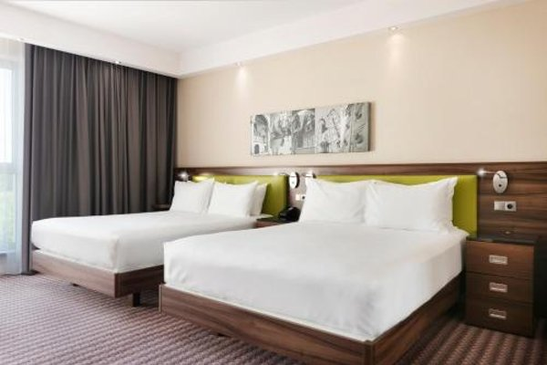 DoubleTree by Hilton Krakow Hotel & Convention Center - фото 52