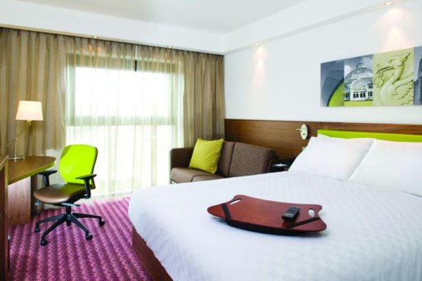 DoubleTree by Hilton Krakow Hotel & Convention Center - фото 53