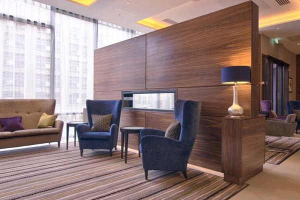 DoubleTree by Hilton Krakow Hotel & Convention Center - фото 55