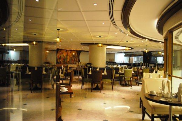 Raviz Center Point Hotel - фото 13