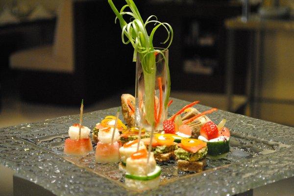 Raviz Center Point Hotel - фото 17