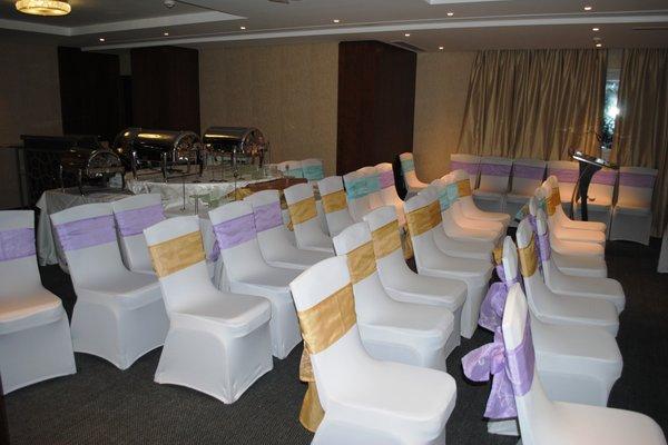 Raviz Center Point Hotel - фото 20