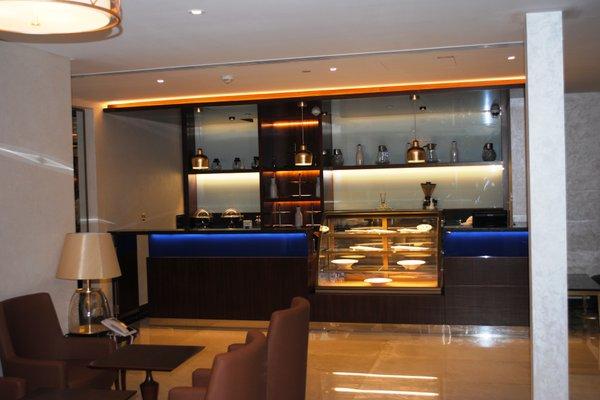 Raviz Center Point Hotel - фото 5
