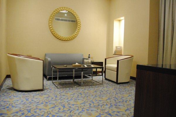 Raviz Center Point Hotel - фото 6