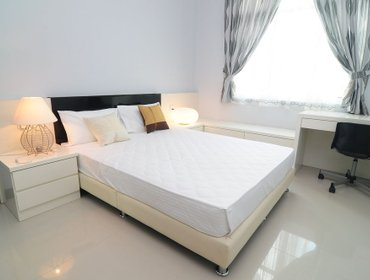 Apartments D'Embassy Serviced Residence Suites