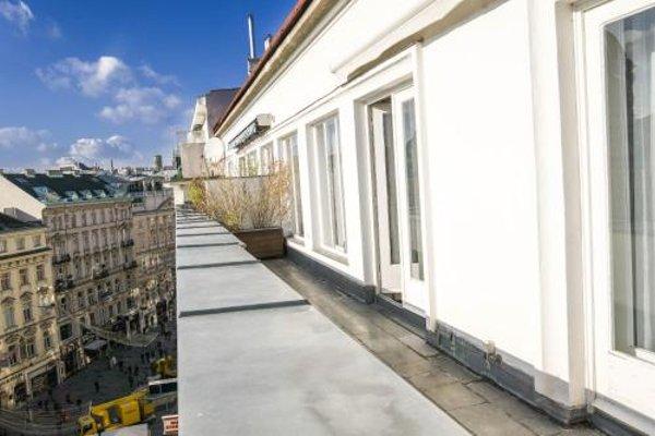 Vienna Apartment am Graben - фото 50