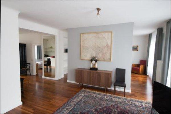 Vienna Apartment am Graben - фото 13