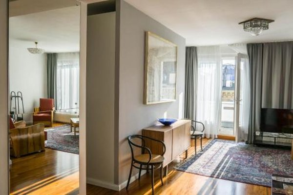 Vienna Apartment am Graben - фото 15