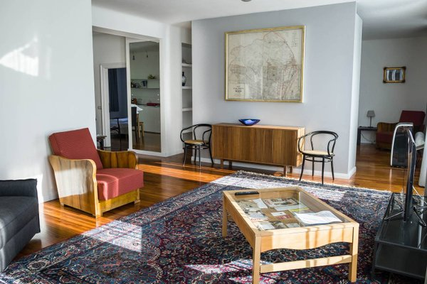 Vienna Apartment am Graben - фото 5