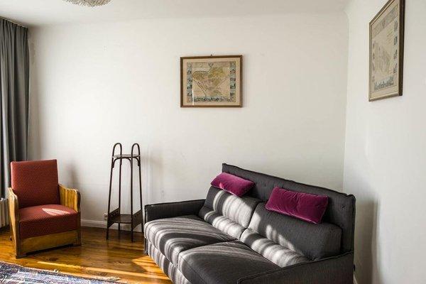 Vienna Apartment am Graben - фото 8