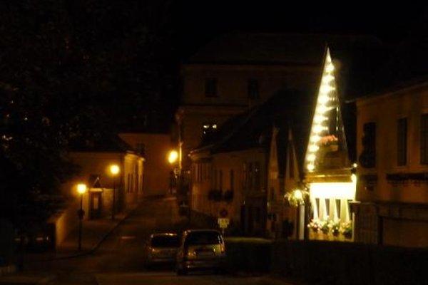 Vienna Cottage - фото 13