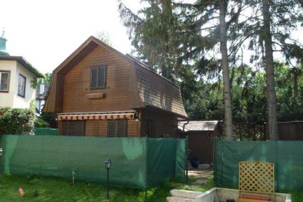 Vienna Cottage - фото 19