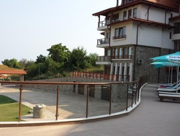 Apartments Apartment Balchik