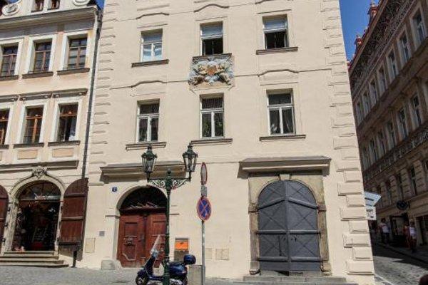 Apartment Nerudova - 10