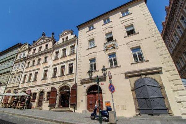 Apartment Nerudova - 11