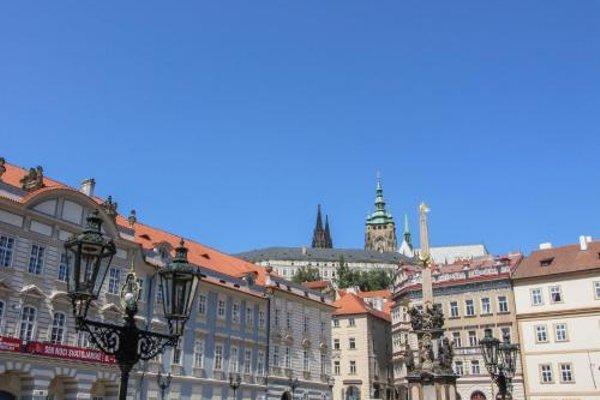 Apartment Nerudova - 3