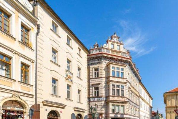 Apartment Nerudova - 8