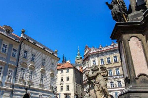 Apartment Nerudova - 9
