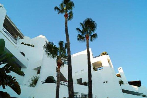 Apartment Castillo San Carlos - 22