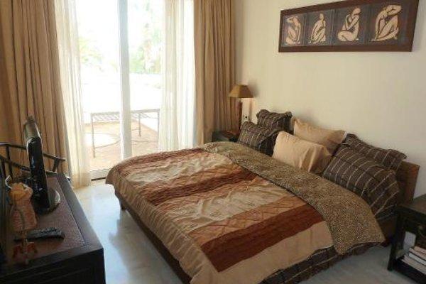 Apartment Castillo San Carlos - 3