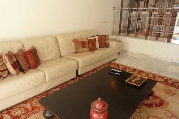 Apartment Castillo San Carlos - 7