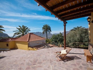 Guesthouse Holiday Home El Molino