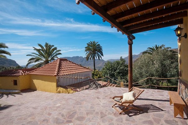 Holiday Home El Molino - 10