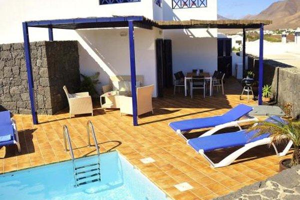 Holiday Home Villa Atardecer - 50