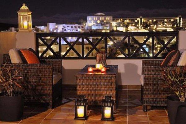 Holiday Home Villa Atardecer - 14