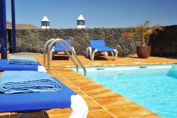 Holiday Home Villa Atardecer - 16