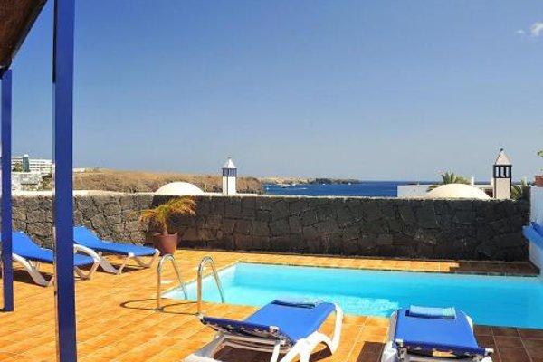 Holiday Home Villa Atardecer - 17